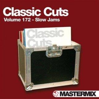 Mastermix Classic Cuts Vol.172 Slow Jams (2020)