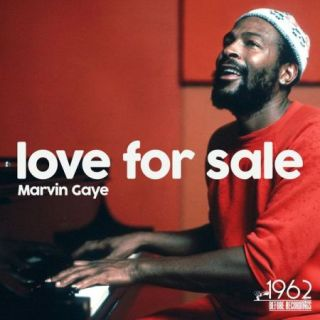 Marvin Gaye – Love for Sale (2020)