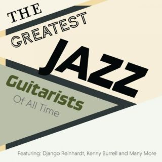 The Greatest Jazz Guitarists Of All Time – … (2020)