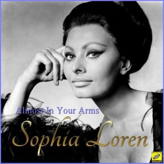 Sophia Loren – Almost in Your Arms (2020)