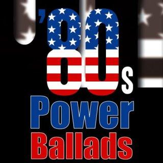 80s Power Ballads (2007)