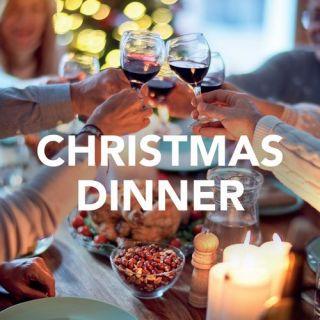 Christmas Dinner (2020)