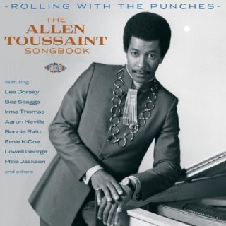 Rolling With The Punches (The Allen Toussaint Songbook) (2012)