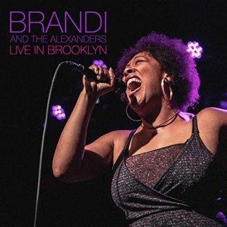 Brandi & the Alexanders – Live in Brooklyn (Live) (2020)