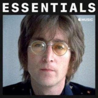 John Lennon – Essentials (2020)