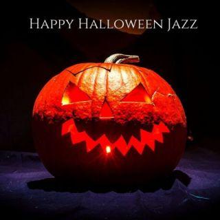 Amazing Chill Out Jazz Paradise : Happy Halloween Jazz Autumn (2020)