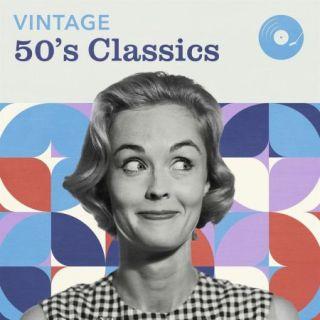 Vintage 50s Classics (2020)