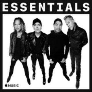 Metallica – Essentials (2020)