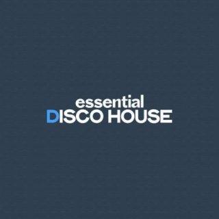 Essential Disco House (2020)