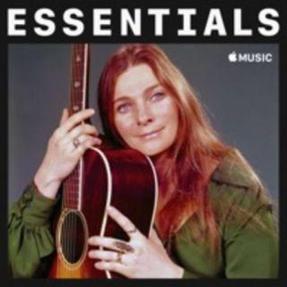 Judy Collins – Essentials (2020)