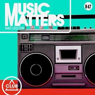 Music Matters: Episode 47 (2020)