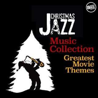 Christmas Jazz Music Collection – Greatest Movie Themes (2015)