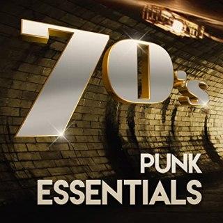 70s Punk Essentials (2020)