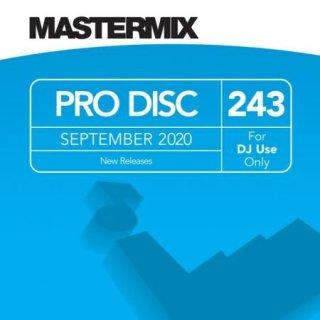 Mastermix Pro Disc 243 (2020)