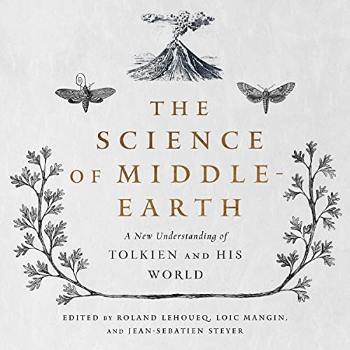 Download The Science of Middle-Earth: A New Understanding
