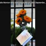 natalie morton died