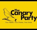 the canary party