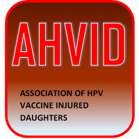 Scottish Mother Warns School Teachers of HPV Vaccine Risks