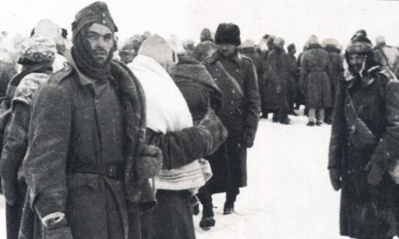 Ritrovati sanfeliciani dispersi nella seconda guerra mondiale.