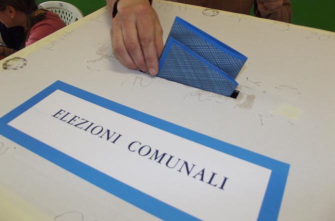 Elezioni amministrative. Sanfeliciano sei pronto?
