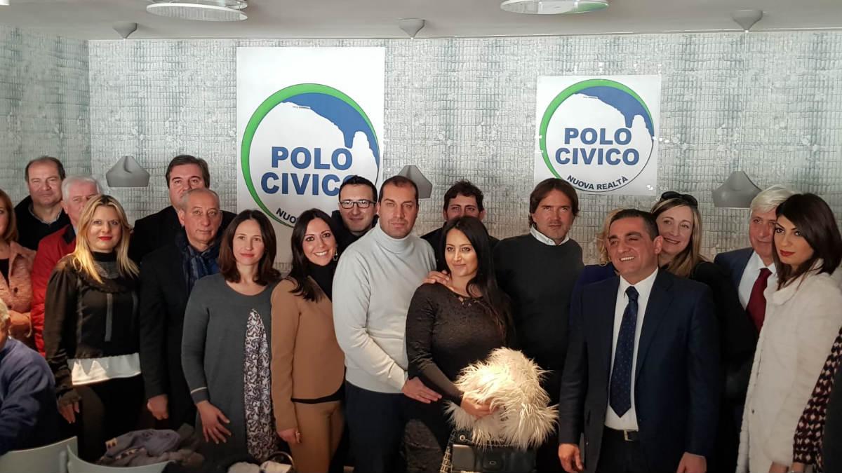 Polo Civico