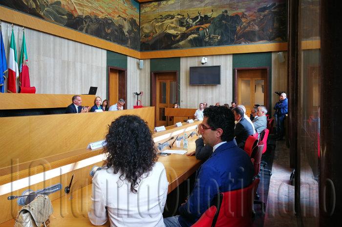 Consiglio Provinciale Latina