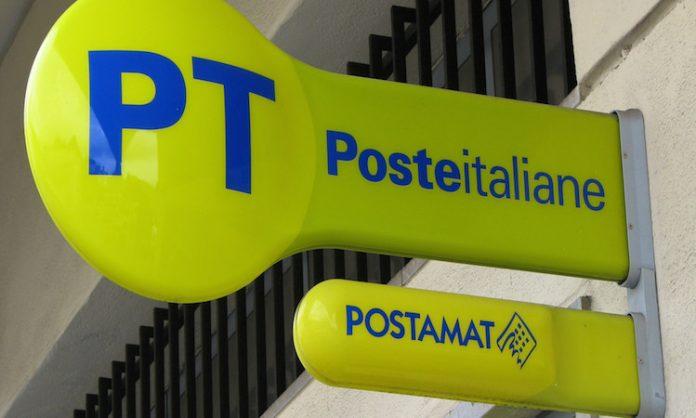 Poste italiane Latina