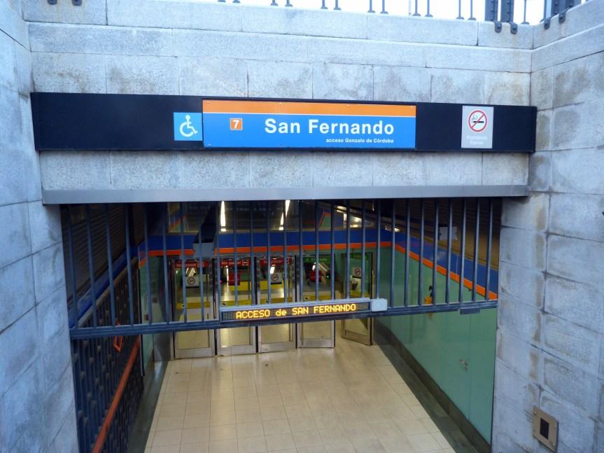 Reunión con el viceconsejero de Transportes para exigir soluciones a las grietas generadas por el metro