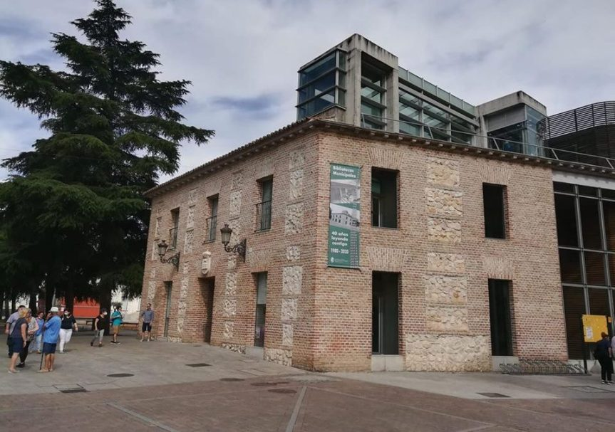 La Biblioteca 'Rafael Alberti' amplía su horario