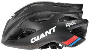 Test del casco GIANT REV