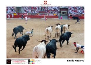 EX 12 Plaza Toros - Emilio Navarro