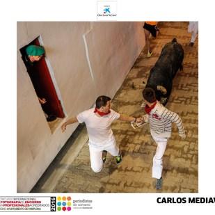 04 Carlos Mediavilla - Callejón