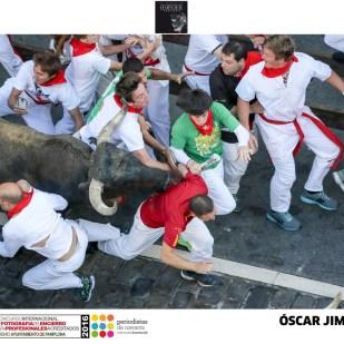 52 Oscar Jimenez - Estafeta Final