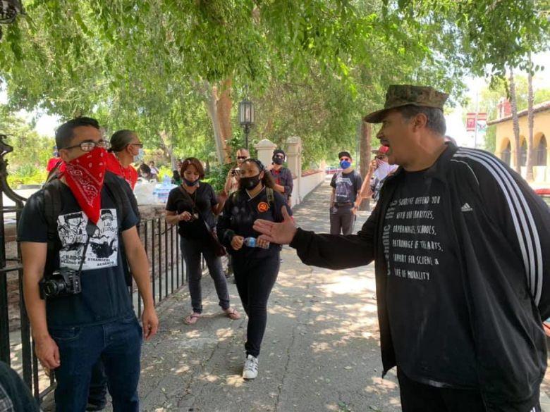 Serra Protest 7