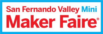 CANCELLED – San Fernando Valley Mini Maker Faire logo
