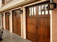 Woodwork Diy Garage Doors Plans PDF Plans