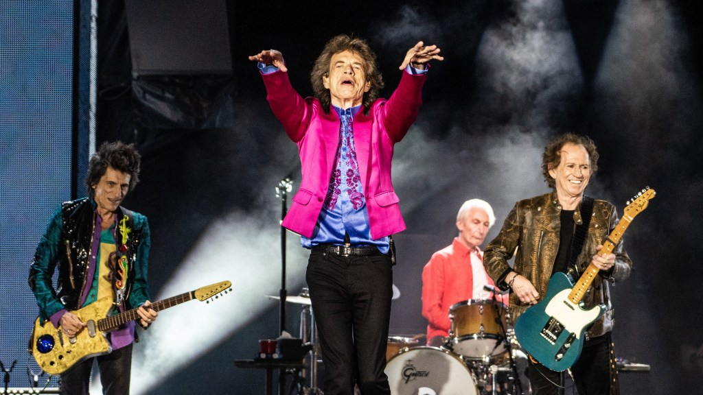 photos the rolling stones