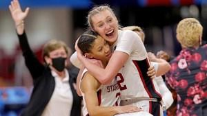 Stanford NCAA Championship