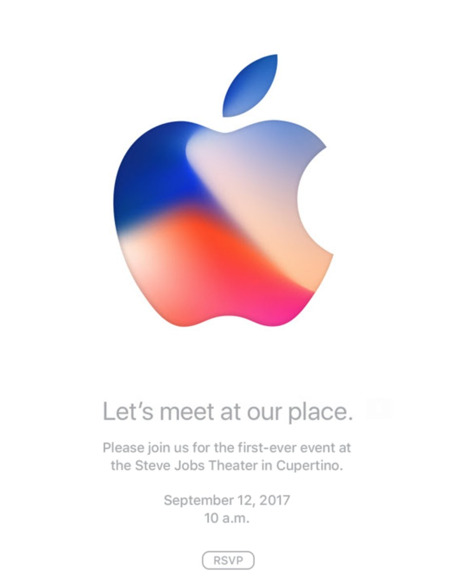 【最新消息】Apple 2017 發佈會懶人包 – AZW 數位情報站