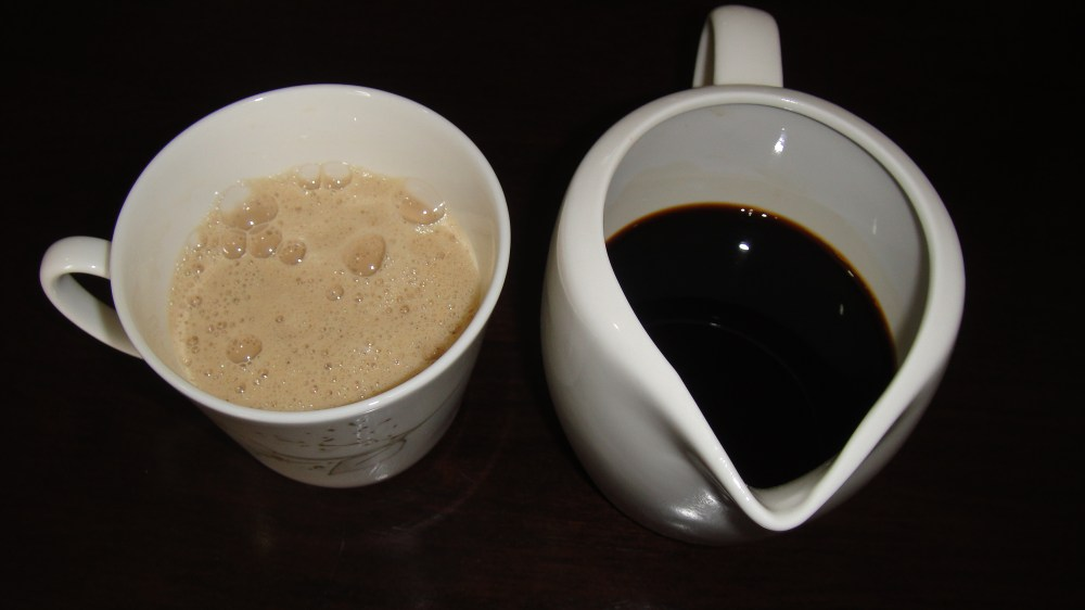 Filter Coffee (3/3)