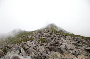 2009北岳034