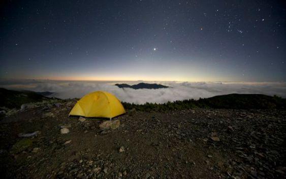 2009北岳