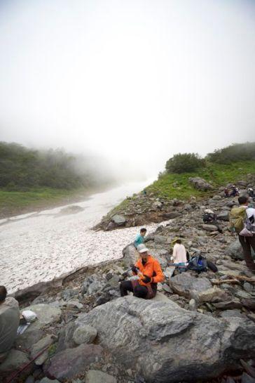 2009北岳004