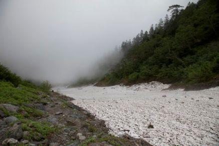 2009北岳008