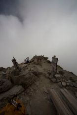 2009北岳058