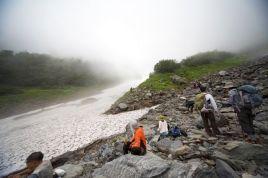 2009北岳003