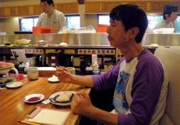 12 富山市の「すし食いねえ」でやけ食い