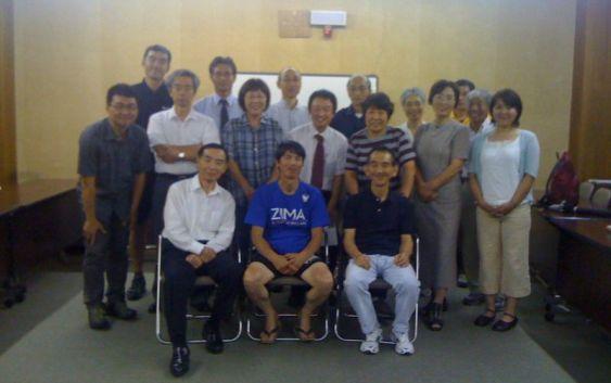 2010年7月15日 計画と安全セミナー