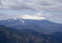 8.遠方に御嶽山