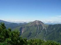 07.焼岳